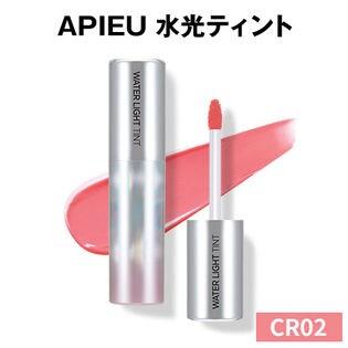 APIEU 水光ティント Water Light Tint_CR02