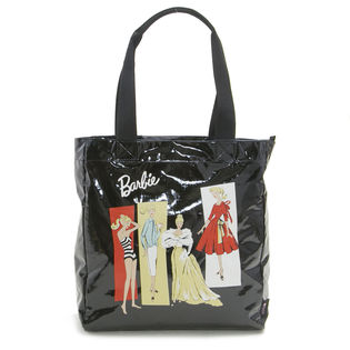 [LeSportsac×Barbie]トートバッグ REVISED MARCHE TOTE