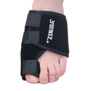 【左足用】外反母趾 サポーター がっちり固定で親指をサポート 親指 フットケア 男女兼用
