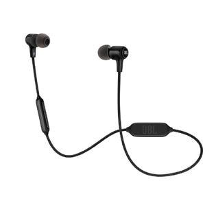【ブラック】JBL E25BT ワイヤレスイヤホン Bluetoothイヤホン