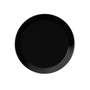 ブラック【iittala】17cm ティーマ プレート