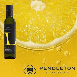 【250ml】ペンドルトン・オリーブ・エステート オリーブオイル  レモン