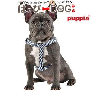【迷彩/L】ハーネス 胴輪 PUPPIA パピア 正規品 犬服 犬 服