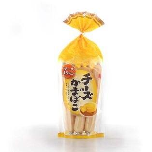 【256G×10個】MH チーズiNかまぼこ
