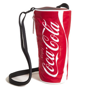 [LeSportsac×CocaCola]ポーチ CUP POUCH