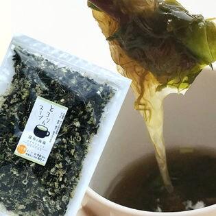 【200g】 とろりんスープ《昆布と海藻》(約50杯分)