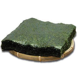国産海苔 大判全形40枚 寿司はね海苔