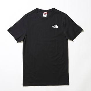 Sサイズ[THE NORTH FACE]メンズTシャツ M S/S REDBOX TEE