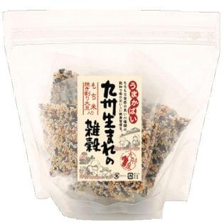 【30g×15個】九州生まれの雑穀