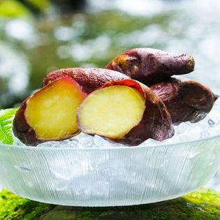 【計3kg】冷凍焼きいも 熊本県産 蜜芋「紅はるか」