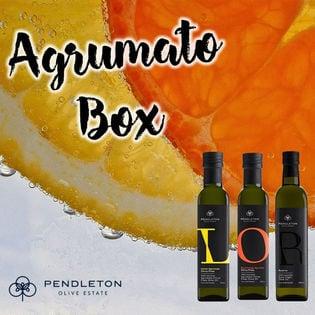【250ml 3本セット】オリーブオイル  (レモン、ブラッド・オレンジ、Reserve EVOO)