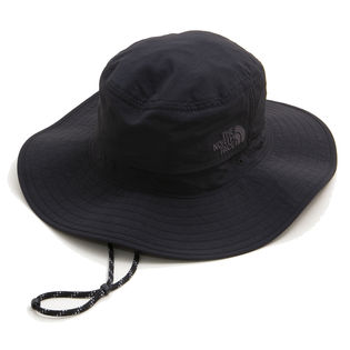 SMサイズ [THE NORTH FACE]ハット HORIZON BREEZE HAT ブラック