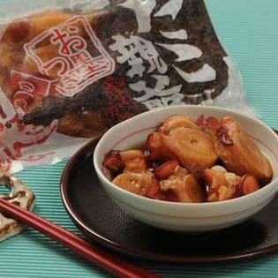 【計500g(100g×5袋)】北海道前浜沖産 蛸やわらか煮