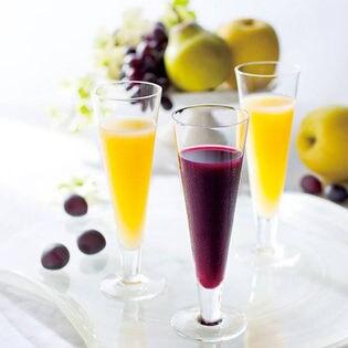【3種計2.5L/500mlx5本】フロリダスモーニング マンゴー&フルーツジュース