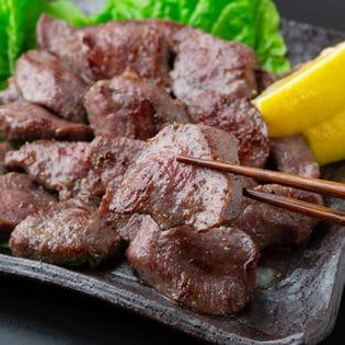 【1kg】厚切り牛タンカット(IQF凍結)