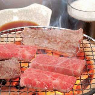 【計800g/(400gx2)】国産黒毛和牛 モモ・バラ焼肉用