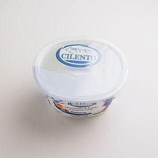 [フレッシュタイプ] モッツァレラ・ブッファラ(水牛乳) イタリア産(150g)