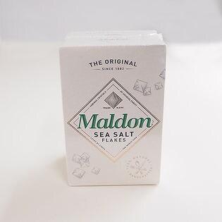 【250g】マルドン・シーソルト イギリス産