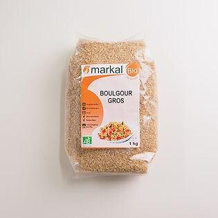 【1kg】有機ブルガー小麦 フランス産