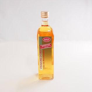【750ml 】シードルビネガー(リンゴ酢) フランス産