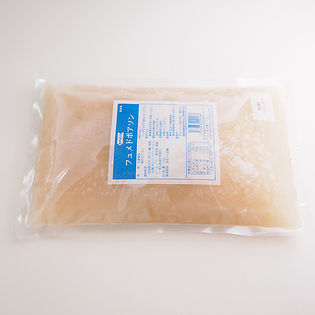 【1kg】白身魚のブイヨン(フュメ・ド・ポワソン)