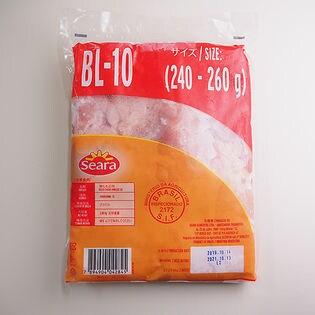 【約2kg】鶏モモ正肉 ブラジル産
