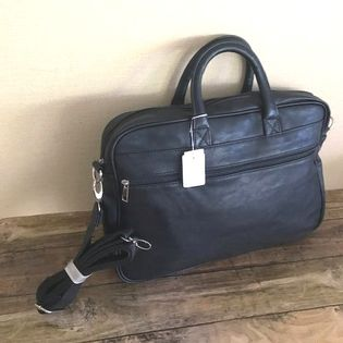 ショルダー付属/【アーバンリサーチ】 ブリーフケース ビジネス バッグ