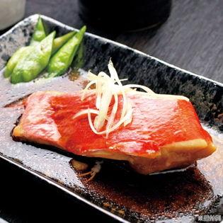 【90g×5パック】国産金目鯛の煮付け ー大阪堺市地域物産応援特集ー