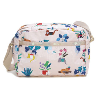 [LeSportsac]トートバッグ DAILY TOTE(ライトピンク)