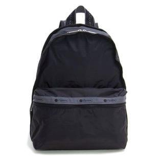 [LeSportsac]リュック BASIC BACKPACK ブラック