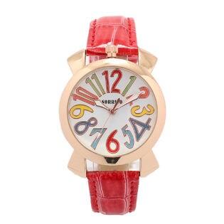 上部リューズ式 36mmミッドサイズ ユニセックス SRF9-PGRD メンズ腕時計