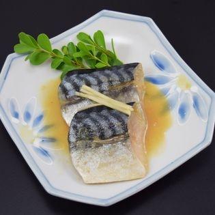 【18切(6切×3袋/約30g)】サバ 味噌漬け