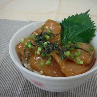 【10食】焼津のびんちょうまぐろ漬け丼