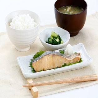 【10切れ】北海道産「常温保存可能な焼鮭切り身」(個包装)