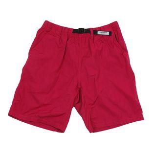 【Sサイズ/ピンク】 [CARHARTT] ハーフパンツ CLOVER SHORTS