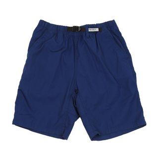 【XSサイズ/ブルー】[CARHARTT] ハーフパンツ CLOVER SHORTS