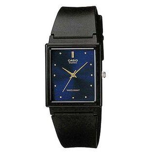 CASIO腕時計 チープカシオ チプカシ アナログ表示 長方形 MQ-38-2 ユニセックス