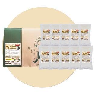 【310g×10袋】【イーストなし】【純国産】高そうな感じの食パンミックスセット 1斤用