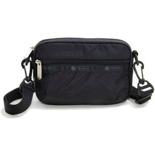 [LeSportsac]ベルトバッグ CONV. XBODY BELT BAG ブラック