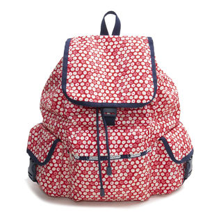 [LeSportsac]リュック VOYAGER BACKPACK レッド系