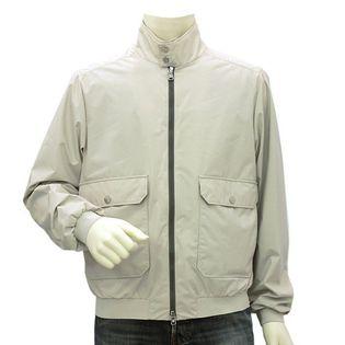 モンクレール ジャケット 40112 00 549FP 215 VERTE 色:WHITE サイズ3