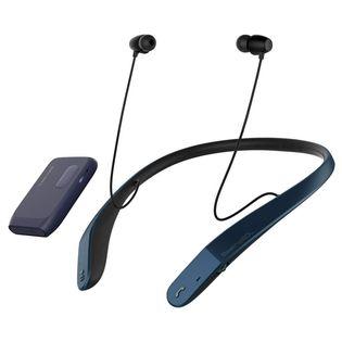 BeethoSOL Bluetooth搭載 首かけ集音器 EM-C110 ジェントルブルー