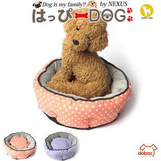 【ピンク】犬 クッション ソファ ベッド マット 猫 ペット用