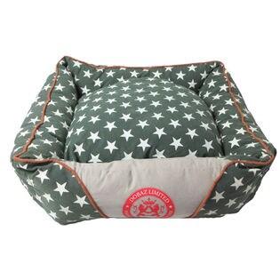 【グリーン】犬 クッション ソファ ベッド マット 猫 ペット用