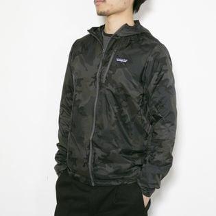 XSサイズ[patagonia]ジャケット M'S HOUDINI JKT カモフラージュ