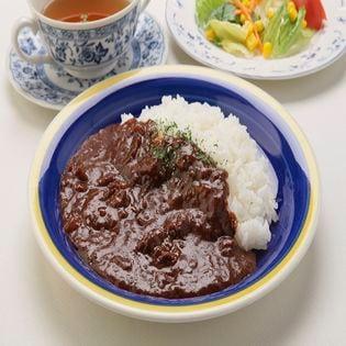 <5食>行列の出来るカレー専門店「サブジ」博多和牛カレー(レトルト)