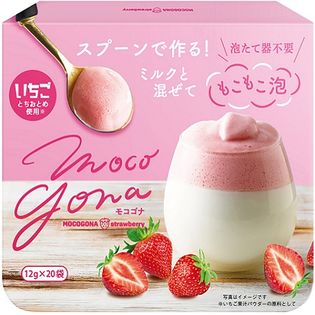 MOCO GONA(いちご味)