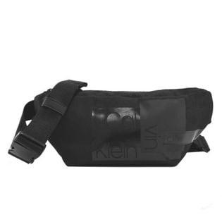 カルバンクライン ボディバッグ K50K505139 BDS 色:BLACK-ブラック