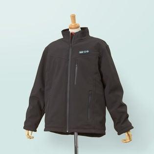 【Mサイズ】ウォームフィットジャケット