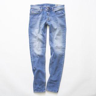 W36×L34サイズ [DIESEL]スキニーデニム SLEENKER BLUE